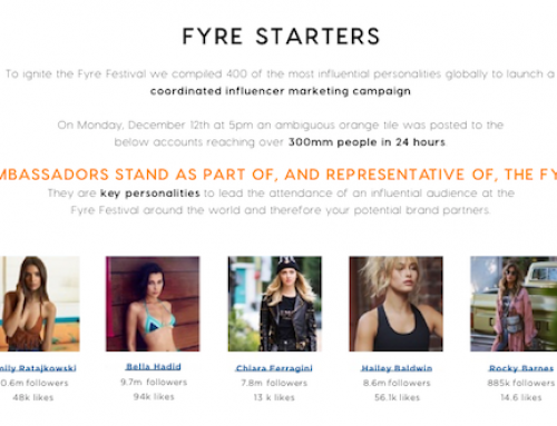 Fyre Festival Victims and the Compensation Fund